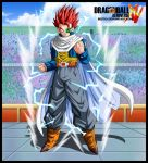 Dragon Ball Xenoverse - Avatar 1 by Bejitsu