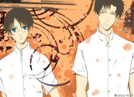 xxxholic: Orange Marmalade by anzu-ki5