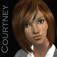 The Sims 2- Courtney by Rio-a