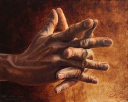 Hands Study 3 by leoplaw