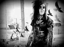 JakePitts by MYxPassionxKTG
