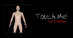 Touch Me! for xwidget by Jimking