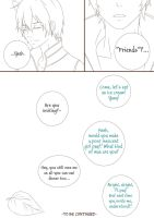 Growing feelings 1/3. Page 9/9 by Huuxera