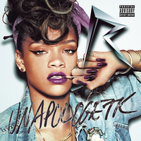 Rihanna - Unapologetic by other-covers