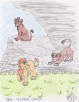 Mufasa gets everything... by Sylver-Nyx