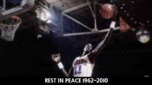 Manute Bol Tribute by Oultre