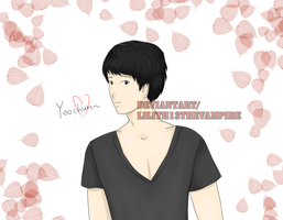 Yoochun by Lilith13thevampire