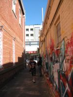 lanewAY by Friday-On-a-TuEsDaY