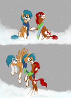 Snow!~ by RussianKolz
