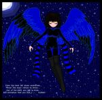 Me angel ... ?2 by WoLfgIrLyS