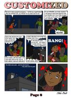 Customized - page 8 (conclusion) by illionore