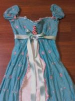 Giselle Dress complete by hellostrawberry