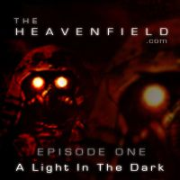 Cover Art - Episode One by HeavenField