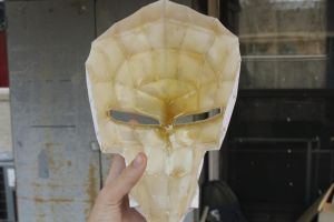 hollow mask WIP 2 by seaninja951