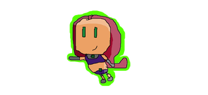 Starfire (Scribblenuats Entry) by Kittygames50