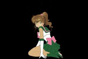 Sailor Jupiter by AppleLily
