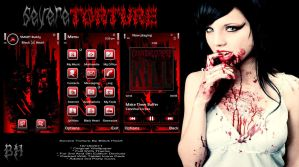 Severe Torture by xprobert