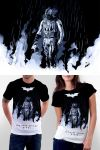 TDKR t-shirt contest entry 2 by alexanderstojanov