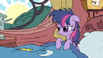 Morning in Ponyville by Doctor-G