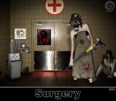 Surgery by Trash63