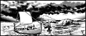 TEUTON vol.2: The Baltic by ADAMshoots