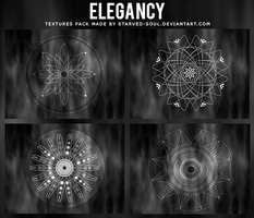 Elegancy Textures Pack By Starved-soul by Starved-Soul