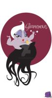 Glamorous by smallvillereject