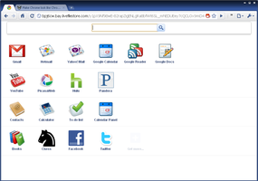 Make Chrome look like ChromeOS by link6155