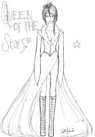 Queen of Stars by Aeonathenne