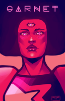 Garnet by Firedblue