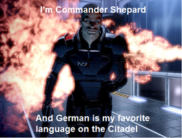 Shepard-German by SPARTAN-004