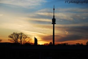 vienna by ITphotography