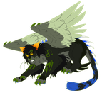 dragonstuck.nepeta by Azzly