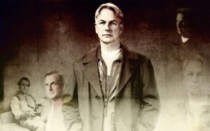 Mark Harmon various wallpaper by Emma76