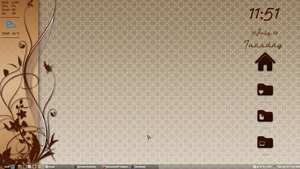 desktop by parcelo