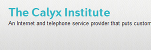 Calyx NEW ISP protects PRIVACY by lionessgirl2007