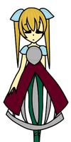 Cage Dress Adopt - {CLOSED} by NikoTea