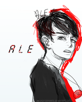 Ale by Phinnimonster