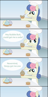 Hey Bubble Butt by T-3000