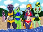 Summer Vacation by Animal-and-anime-lvr