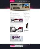 web design layout 05 by bydj