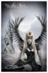angel de soledad by darkart84