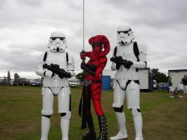 Darth Talon - Supporting EAA by KellyJane