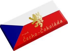 Czecho-Chocolate by SoaringAven