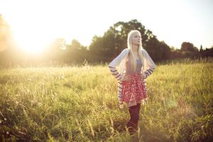 indian summer by Moramarth