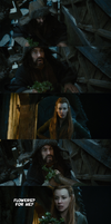 The Hobbit - Rumours (alternative version) by yourparodies