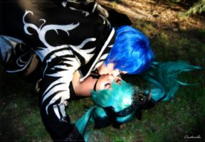 Cantarella Vocaloid - Simple by Hikari-Kanda