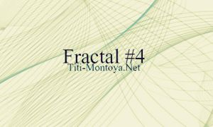 Fractal 4 by Un-Real
