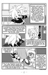 Engagement is Bliss - Prologue Page 2 by Togekisser