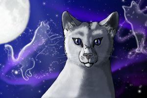 Bluestar by Texas-Guard-Chic